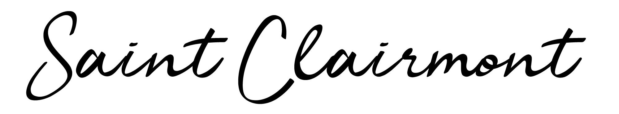 Saint Clairmont